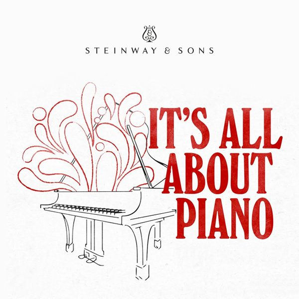 It's all about Piano IAAP