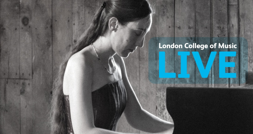 LCM London College of Music