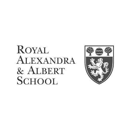 Royal Alexandra & Albert School