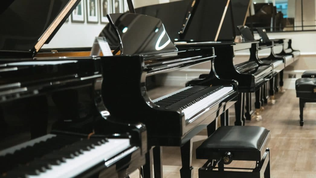 Steinway & Sons piano sale, now on!